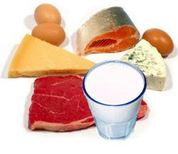 молоко мясо рыба